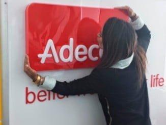 Los estudiantes han visitado las instalaciones de Adecco en toda España para ver cómo se trabaja en una multinacional