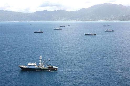 Con el Decreto se fomentará el crecimiento de las economías marítimas mediante el desarrollo y aprovechamiento sostenible de los espacios marinos y los recursos marinos