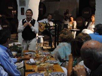 El público podrá disfrutar de los sabores, la poesía y la música en la cata juanramoniana