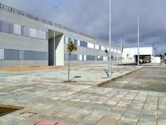 El Chare de Lepe beneficiará a 90.000 personas de los municipios costeros