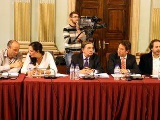 """Es evidente la """"distancia personal y política"""" en el Grupo Municipal de Ciudadanos"""