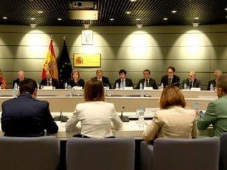 Imagen de la LXIV Conferencia Sectorial de Empleo y Asuntos Laborales