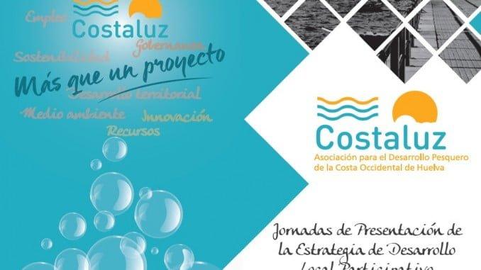 Cartel anunciador del proyecto