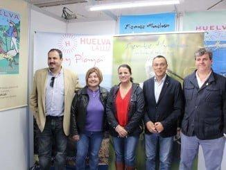 El presidente de la Diputación de Huelva ha entregado los premios de la Feria de Ecoturismo de Doñana