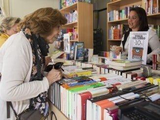 Siete nuevas publicaciones se presentan mañana en la Feria del Libro de Huelva