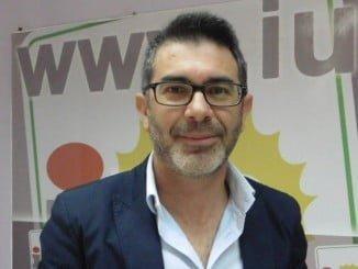 Fidel Castilla, alcalde de Cala