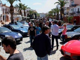 La Feria del automóvil se ha clausurado con un balance muy positivo
