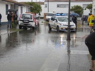 Asegura Aguas de Huelva que las bombas de pluviales han funcionado correctamente
