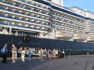 MedCruisea trabaja en la promoción de la industria de cruceros en el Mediterráneo y sus mares adyacentes