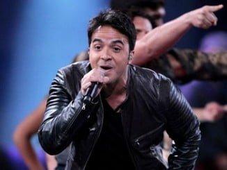 Luis Fonsi con su 'Despacito', se ha convertido en uno de los cantantes más populares del momento