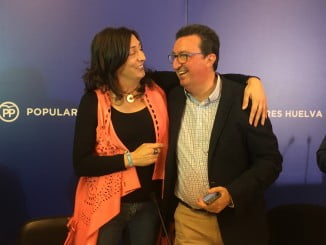 La secretaria general del PP–A, Loles López ha mostrado su respaldo a González