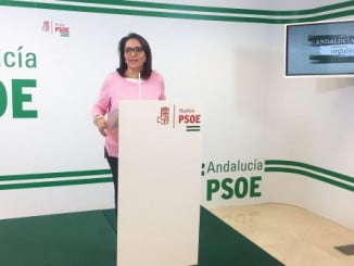 Pepa Bayo (PSOE-Huelva)