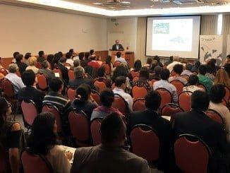 Representantes de las empresas han intervenido en la jornada técnica celebrada el pasado día 25, presentando sus proyectos