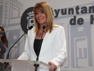 Pilar Miranda critica la ausencia del alcalde en las tres manifestaciones para reclamar una Sanidad digna