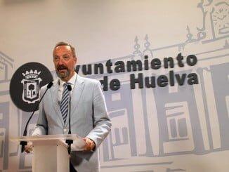 Manuel Gómez Márquez ha adelantado los temas que el equipo de Gobierno abordará en el pleno