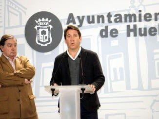 Ruperto Gallardo, junto a Enrique Figueroa, pedirá cuentas al Gobierno y a la Junta