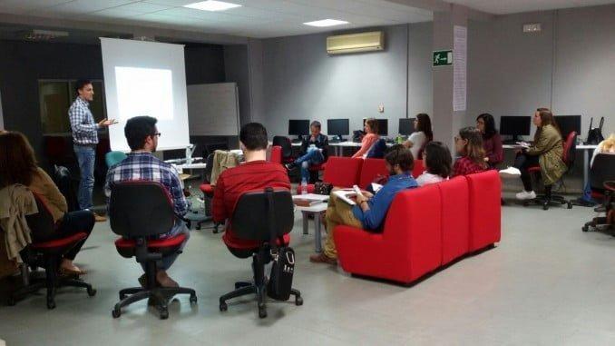 Taller AIL Competencias Digitales Html en la red Guadalinfo