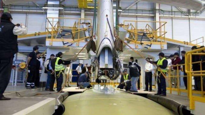 Entre otros temas, se abordará los programas aeronáuticos en el Sector de Defensa