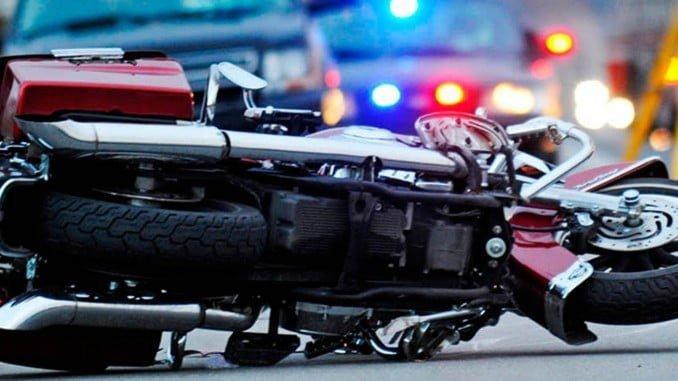 El hombre ha fallecido al caer de la moto que conducía