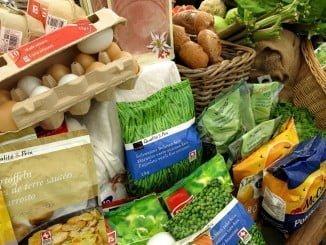 El objetivo de la campaña es mejorar la calidad de los alimentos comercializados en Andalucía