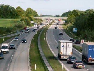 Es el cuarto año consecutivo que aumentan los movimientos por carretera en Semana Santa