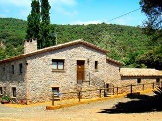La Semana Santa es una de las fechas claves del año para el sector del turismo rural