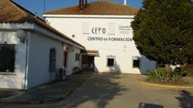Ttendrá lugar en las instalaciones de CEFO Islantilla