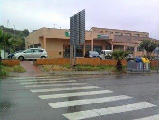 Centro de Salud de Nerva