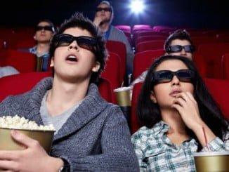 Muchos cines, además, ofrecen un precio inferior para sus entradas si estas se adquieren por internet