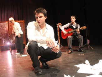 El objetivo del Circuito Provincial de Teatro es facilitar la exhibición de espectáculos de calidad