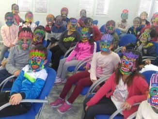 """El programa educativo """"Érase una vez América"""" va dirigido a alumnos de 3º y 6º de Primaria"""