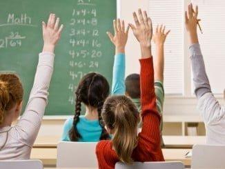 El abandono escolar temprano está bajando en España