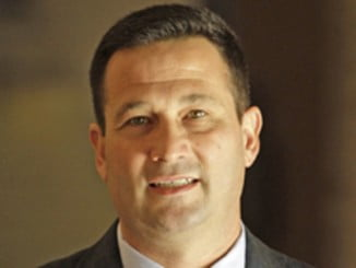El diputado de Agricultura y miembro del equipo de Gobierno del PSOE en la Diputación, Ezequiel Ruiz Sánchez.