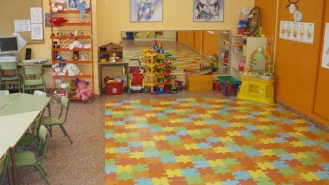 Se han convocado dos jornadas de huelga en Educación Infantil