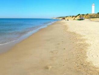 La playa de Matalascañas será en mayo testigo de Desafío Doñana Sprint