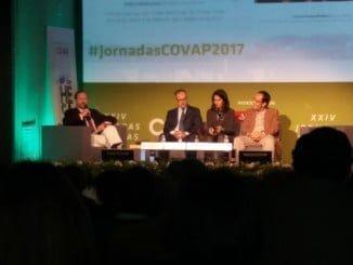 """García Palacios ha señalado en las Jornadas que """"el peor aliado de la dehesa son los plazos políticos"""""""