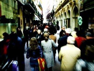 Un total de 41.989.168 personas tienen nacionalidad española y 4.549.858 son extranjeros