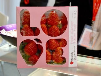A pesar de la excelente calidad y presentación de algunos de los productos de Huelva, cuestión que valora mucho el consumidor japonés, nuestras fresas y otras delicatessen no han estado presentes en la muestra