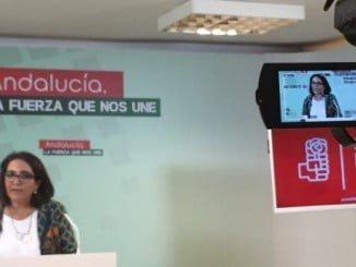 González Bayo dice que los presupuestos merman la seguridad pública y fomentan la privada