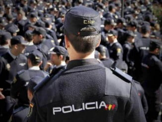 La nueva oferta de empleo público destina 5.195 plazas para la Policía Nacional y la Guardia Civil