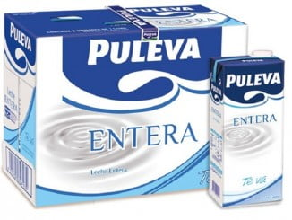 Las variaciones entre unas leches y otras llegan a los 49 céntimos por litro