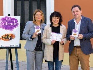 La iniciativa ha sido promovida por el Ayuntamiento, la Asociación de Empresarios de Hostelería y Bareca