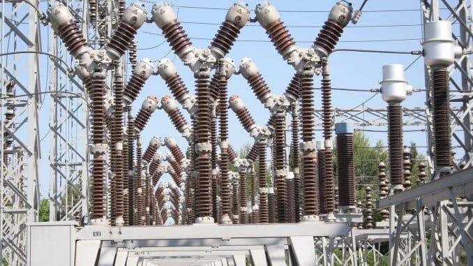 La energía experimentó un avance interanual en sus ventas del 55,5%