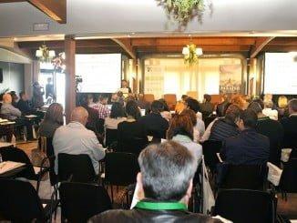 Celebración del Congreso Europeo de Turismo Rural en Asturias