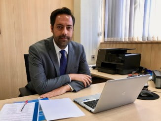 El doctor Jorge del Diego, responsable nacional de Medicina Preventiva del Grupo Asisa.