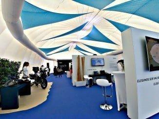 Exposición innovaTe, que dentro de unos días estará en Huelva