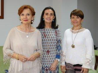 Grávalos se ha reunido con representantes de FEAFES-Huelva