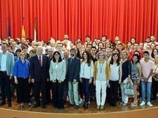 El Consejo de Gobierno ha nombrado este martes a María Antonia Peña nueva rectora de la Universidad de Huelva.