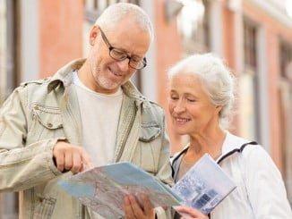 El objetivo del Imserso es facilitar la incorporación de las personas mayores a las corrientes turísticas