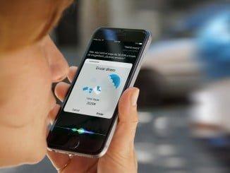 CaixaBank se convierte en el primer banco en España en ofrecer un medio de pago que utiliza la voz a través de Siri